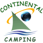 Camping Continental Logo
